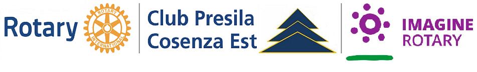 Rotary Presila Cosenza Est